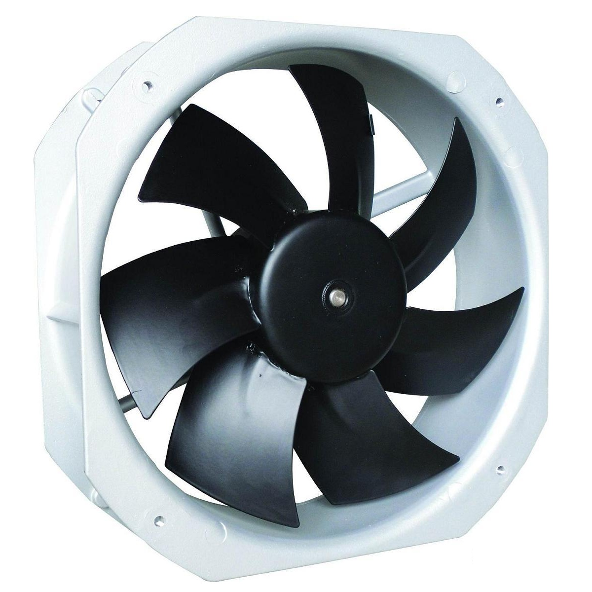 Axial blower impeller