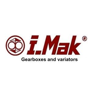 Imac gearbox