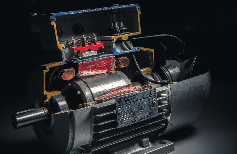 VEMAT electromotor