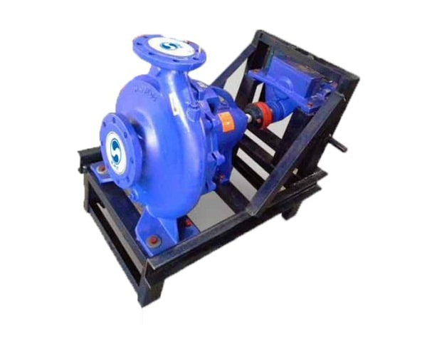 Pump image of Sahand tractor pump in Tabriz