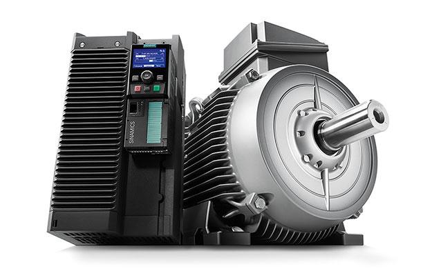 Siemens Electromotor