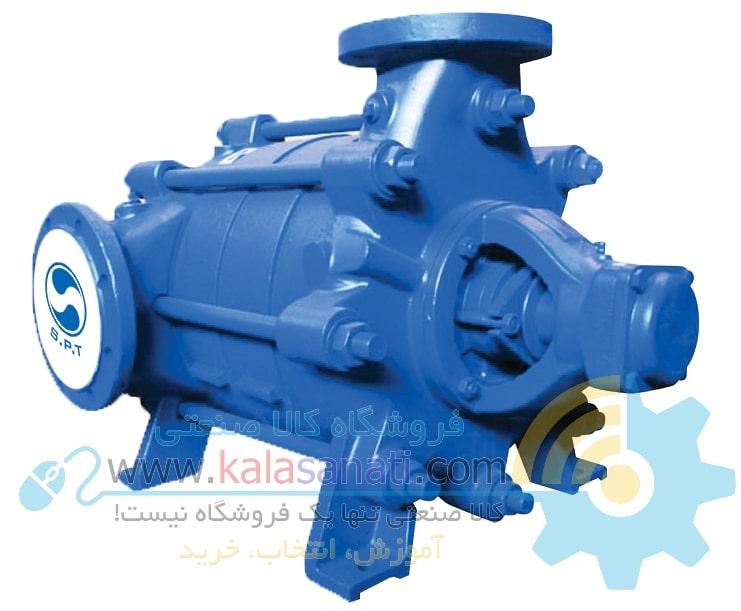 VKL pump Sahand Tabriz pump