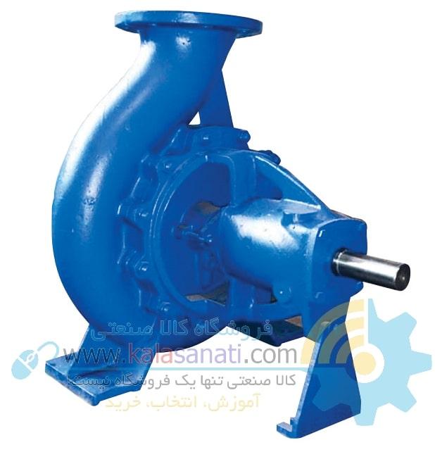 ETA Sahand Pump Tabriz Pump