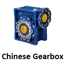 Chinese gearbox