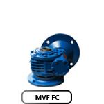 MVF FC gearbox