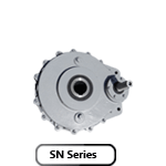 Gearbox SN